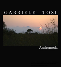 Piano CD Andromeda by Gabriele Tosi